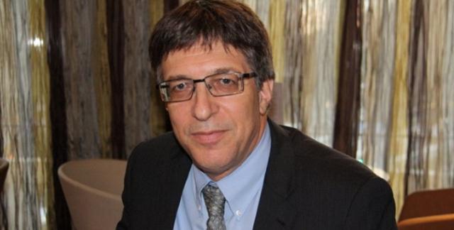 La actualidad de Israel, con su Embajador en España Alon Bar (CEMI, Madrid, 25/11/2014)