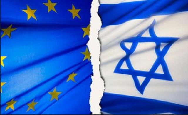 Palestina: lo más importante para el Viejo Continente