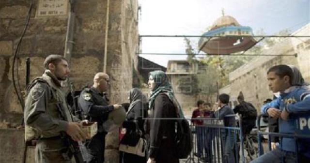 Alta tensión en Jerusalén, con Pascal Roy