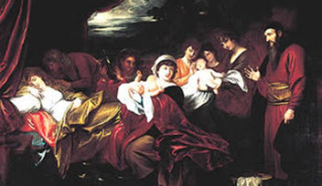 Toledot: la dualidad entre el mundo material y el espiritual