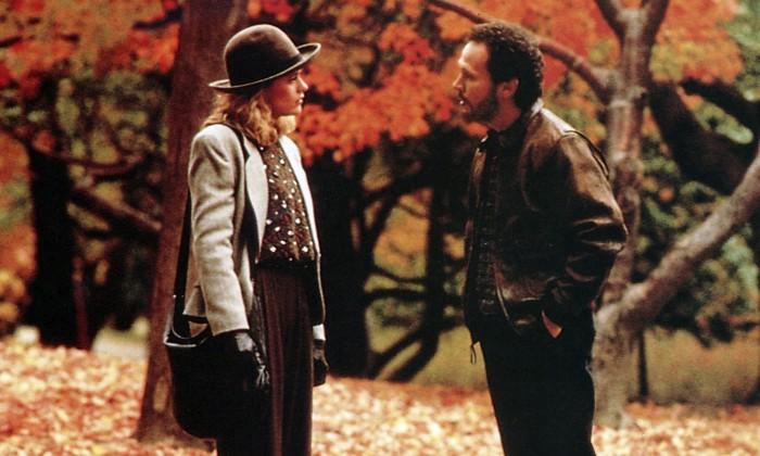Harry Connick Jr. (II): una comedia romántica