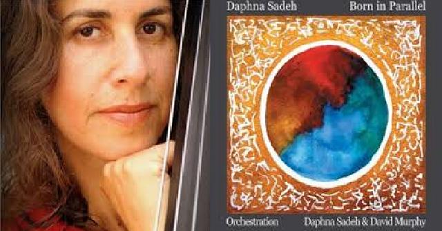 Los mundos paralelos de Daphna Sadeh
