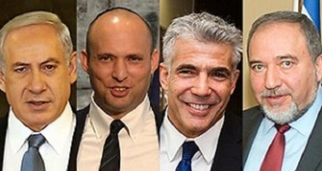 Bibi contra todos y todos contra Bibi, con Marcelo Kisilevski