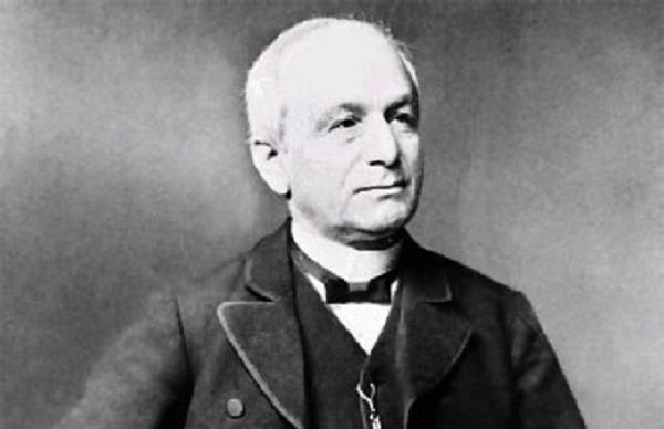 Leopold Kronecker, precursor del intuicionismo en las matemáticas
