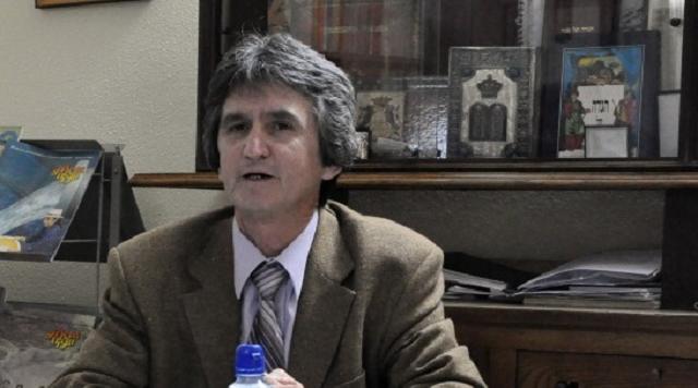 Los judíos para San Pablo, con el dr. Elio Passeto (CJM, Madid, 5/11/2014)
