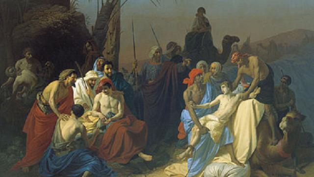 Vayeshev, con el rabino Moshe Bendahan