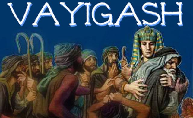 Vayigash, con el rabino Moshé Bendahan