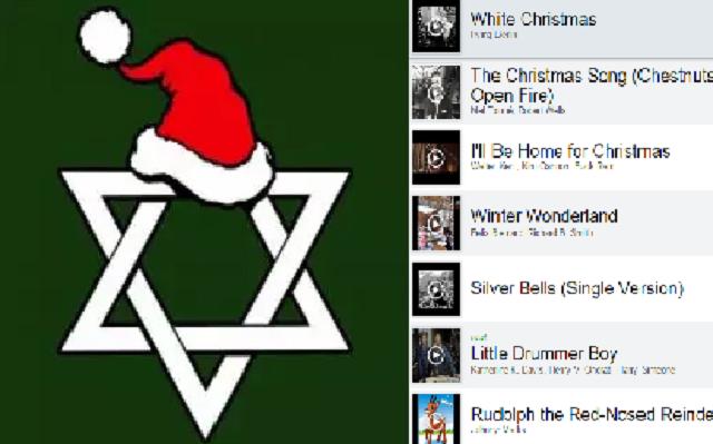 Villancicos de autores judíos