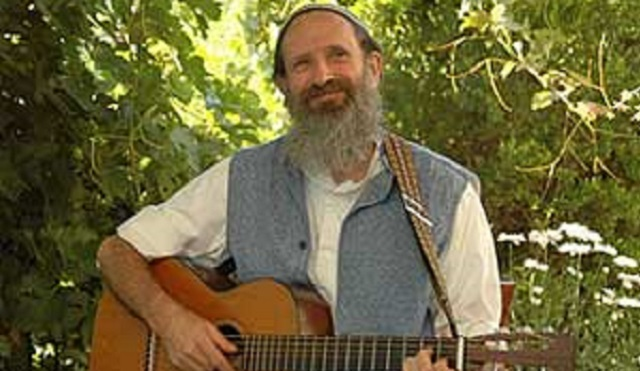 David Zeller: misticismo, espiritualidad y música