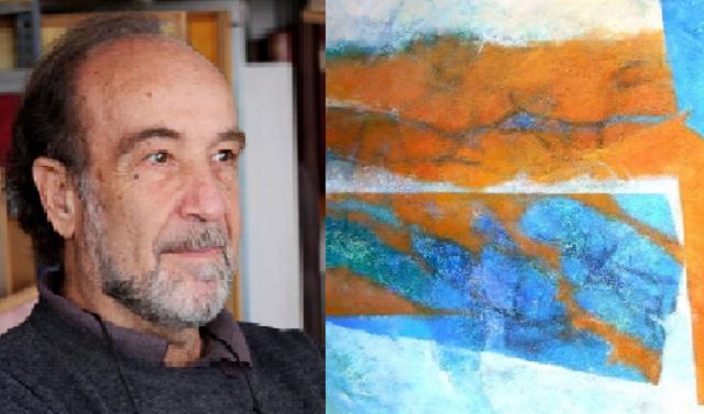 Un 2015 intenso para la Asociación Judía de Artistas Plásticos de España, con Santiago Raigorodsky
