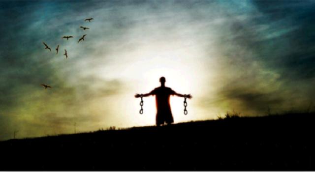 Las cadenas del Mesías (Ángeles 5)