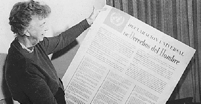 66 años de la Declaración Universal de Derechos Humanos (CEMI, Madrid, 9/12/2014)