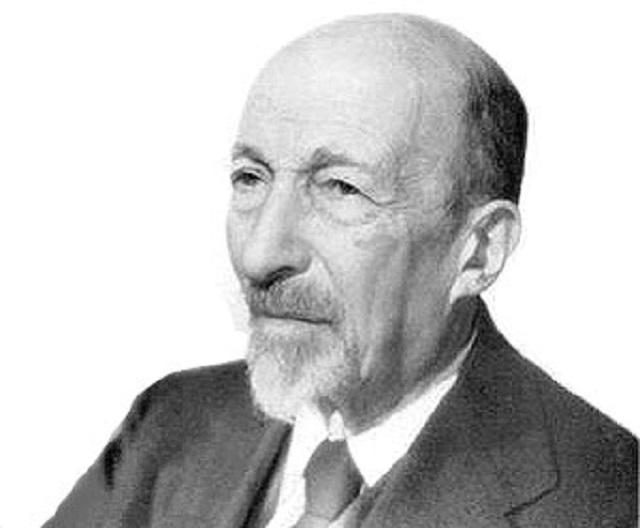 Jacques Salomon Hadamard: matemático y activista a su pesar