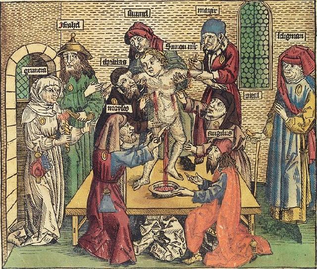 Los orígenes de Ashkenaz (7ª parte): los antiguos judíos de Inglaterra