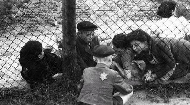 Casas de vida: lugares de salvación durante el Holocausto, con Gustavo Jalife