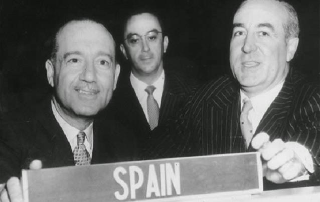 De la independencia de Israel a la Crisis de Suez (1948-1956)