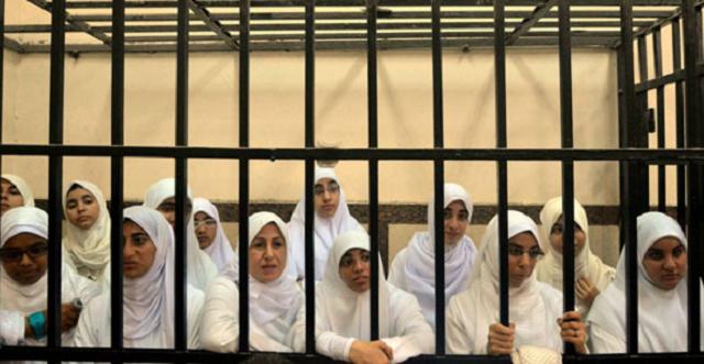Las reinas de la jaula