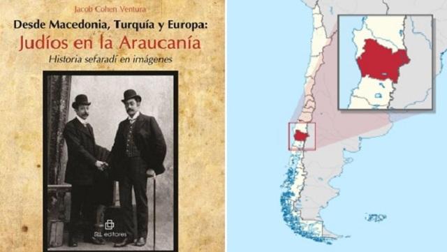 Pioneros judíos en la región de la Araucanía chilena
