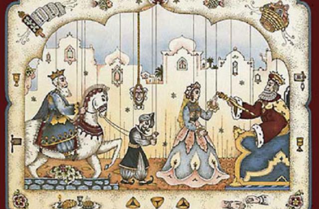¿Qué es la fiesta de Purim?