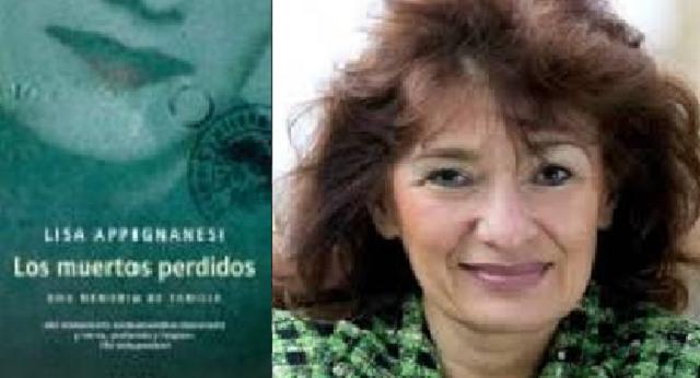 """""""Los muertos perdidos. Una memoria de familia"""", de Lisa Appignanesi"""