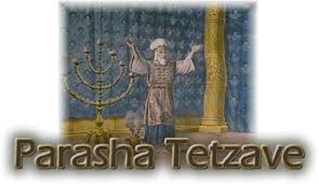 Tetzavé, con el rabino Moshe Bendahan