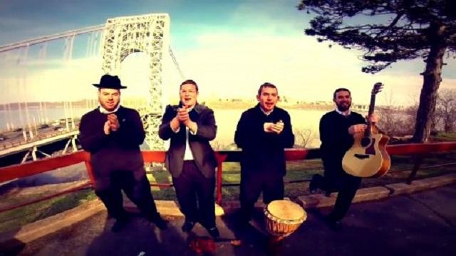 The Weinreb Brothers: para los ortodoxos de hoy