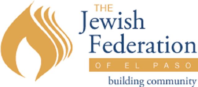 Los judíos de El Paso, con el director general de su Federación, Daniel Chejfec