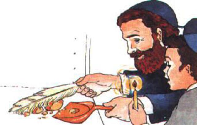 ¿Qué es la Bdikat Jametz?