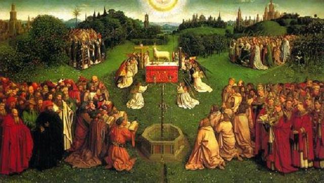 Los orígenes de Ashkenaz (10ª parte): la vida en una Europa cristiana