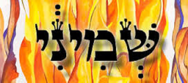 Sheminí, con el rabino Moshé Bendahan
