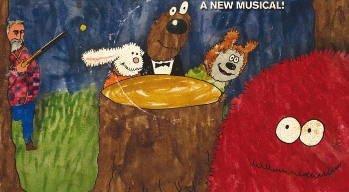 """""""The Season"""", el musical de marionetas de Socalled"""