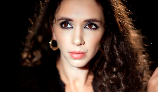 Yael Horwitz: una cantaora israelí de gira por el sur de España