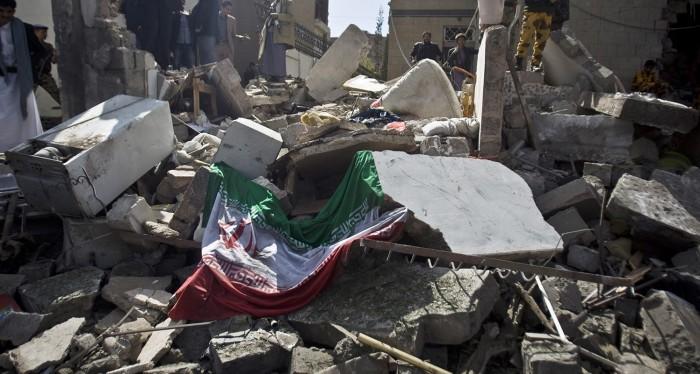 Irán en Yemen y la lección de Pésaj