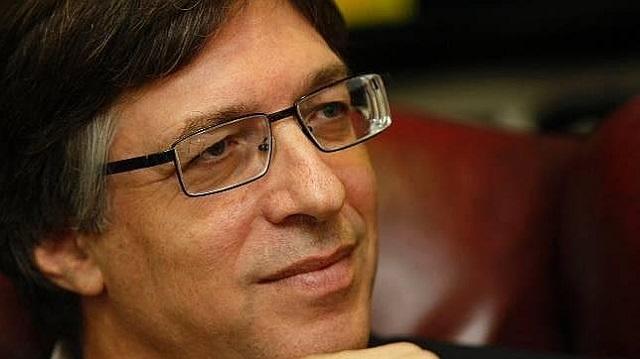 Un país de 67 años y una despedida, con Alon Bar, embajador de Israel en España