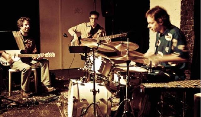 Hypercolor: jazz-rock de alto voltaje