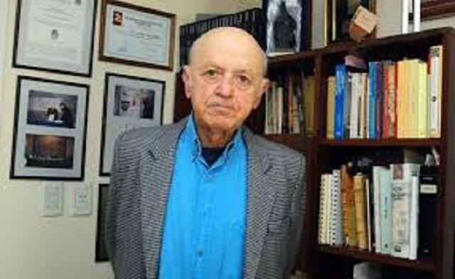 Las múltiples caras de Franco y los judíos, con Adolfo Kuznitzky