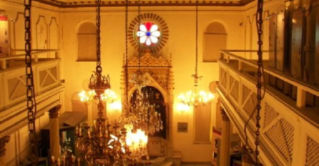 Conferencia en judeoespañol: 'Estambul, sefardíes en el Bósforo', con Yusuf Altintas (Centro Sefarad-Israel, Madrid, 8/9/2014)