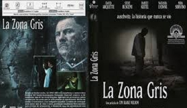 """La zona gris (The grey zone)"" (2001), de Tim Blake Nelson (EE.UU.)"
