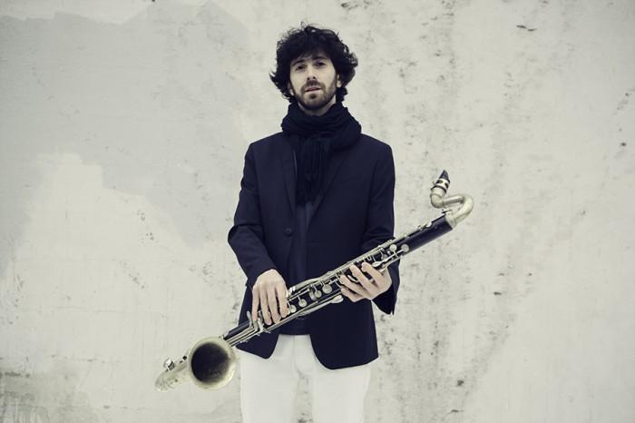 Oran Etkin: jazz alrededor del mundo