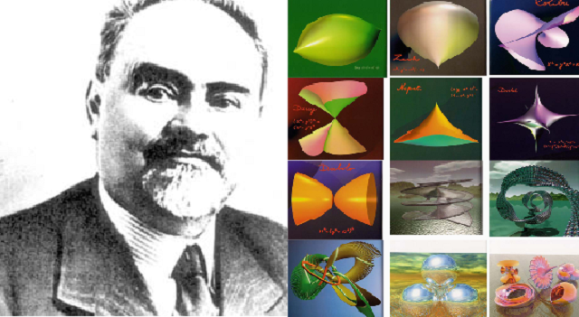 Federigo Enriques y las superficies algebraicas