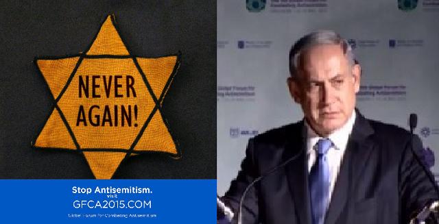 Desde el V Foro Global de Lucha Contra el Antisemitismo, con Carolina Aisen