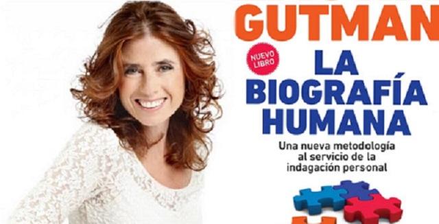 La biografía humana, con su autora Laura Gutman