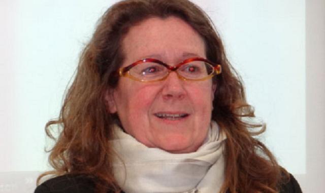 """La """"voz"""" en español de muchos escritores israelíes, con Ana Bejarano"""