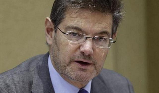 El vínculo de pertenencia que nunca debimos perder, con el Ministro de Justicia, Rafael Catalá