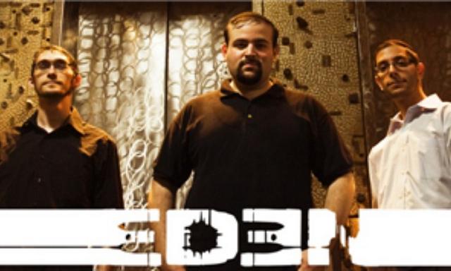 Eden: un power trio de música judía