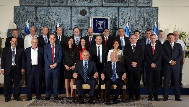 Genèse, surprises et défis du nouveau gouvernement israélien. Une analyse de Pascale Zonszain