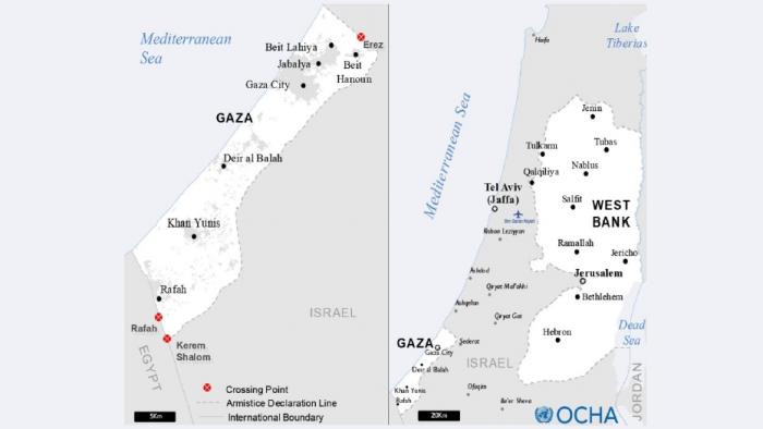 Cuando Israel y Hamás son lo mismo para la ONU