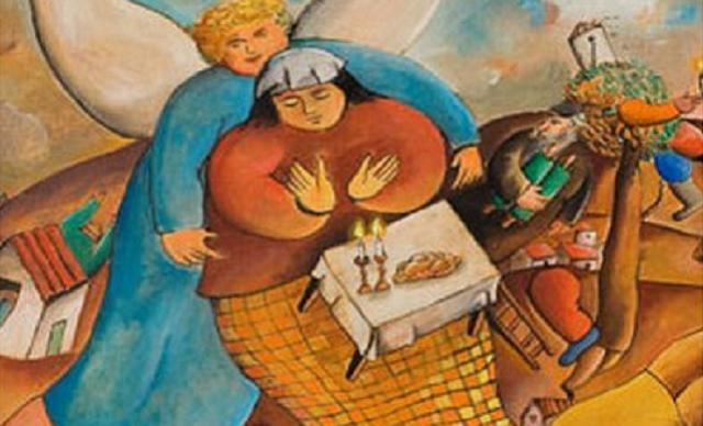Los orígenes de Ashkenaz (15ª parte): más sobre aquellos jasídicos pietistas