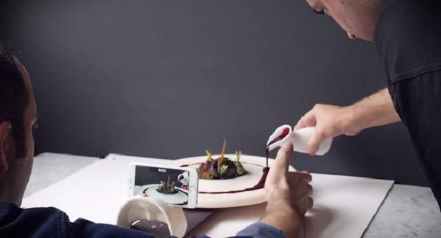 La comida entra por Instagram, con Yael Macías