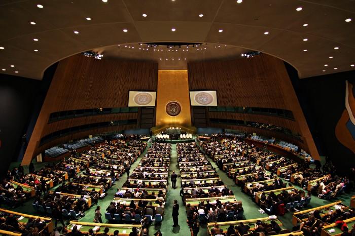 De la violencia en Israel a la indolencia en la ONU
